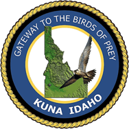 Gateway To The Birds of Prey - Kuna, Idaho