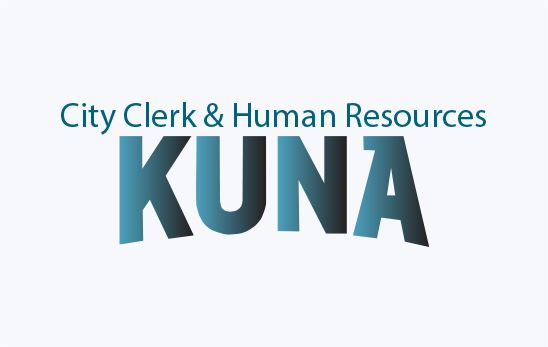 City Clerk and Human Resources News Item