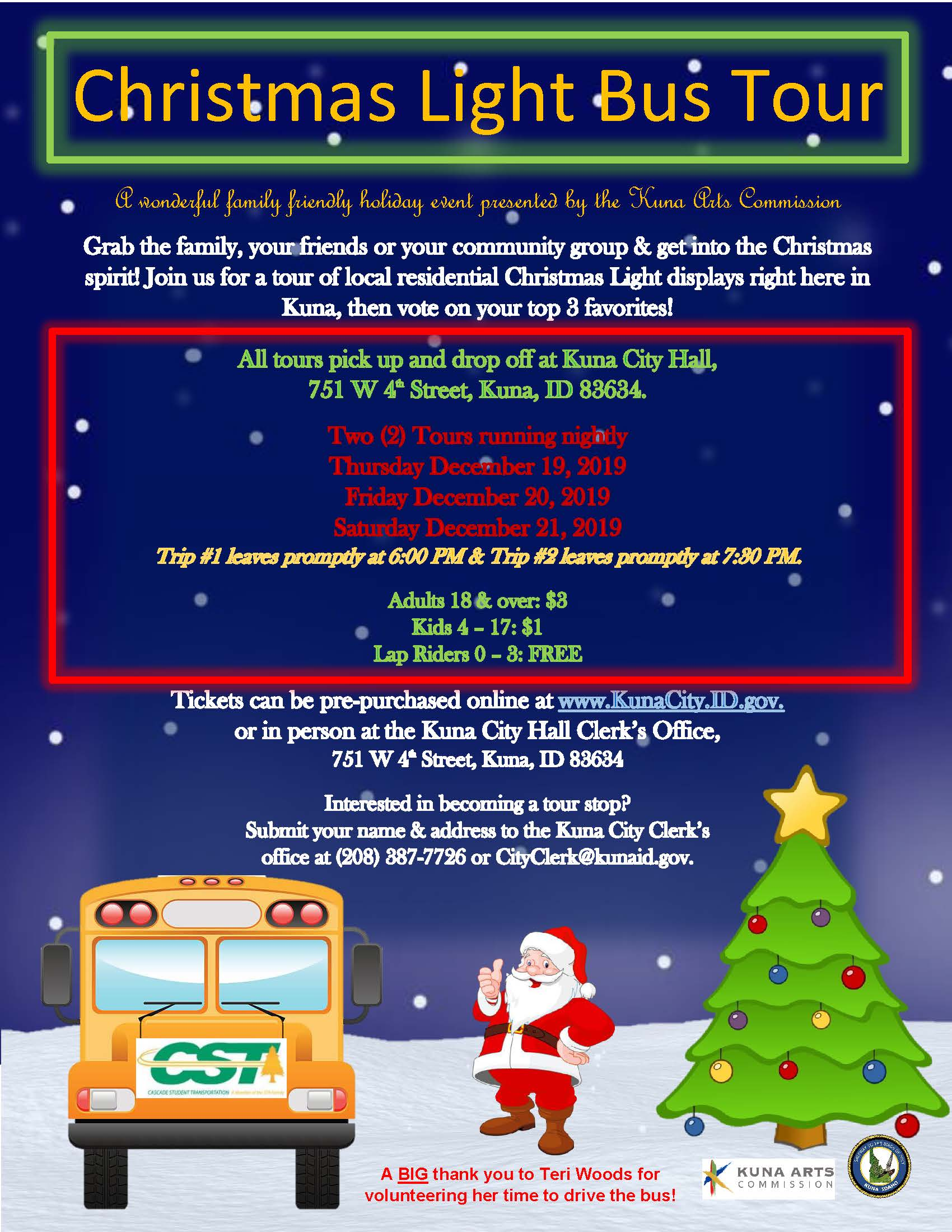Christmas Lights Bus Tour Flyer 2019 (JPG)
