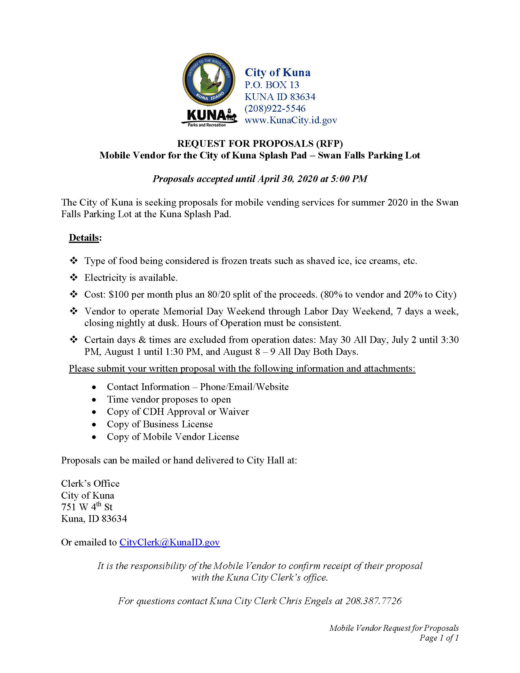 RFP for Splash Pad Mobile Vendor 01.15.2020 (JPEG)