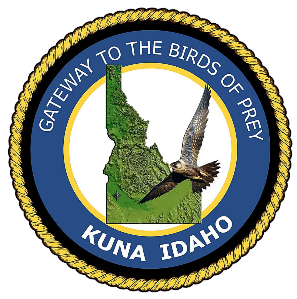 Kuna, Idaho City Seal