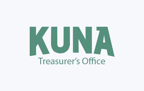 Kuna Treasurers Office